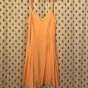 Talula spring dress from ARITZIA