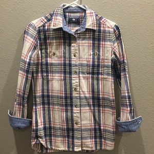 Penfield Shirtling Flannel