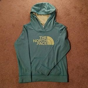 The North Face Tops - The North Face Womans Hoodie