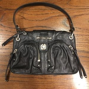 Small botkier black bag like-new