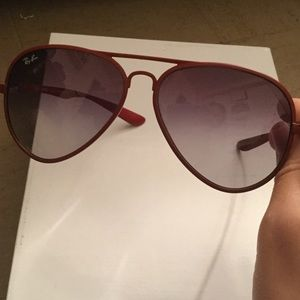 ray ban Accessories - Gently used Authentic Ray Bans