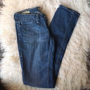 William Rast Denim - William Rast Jerri ultra skinny jeans