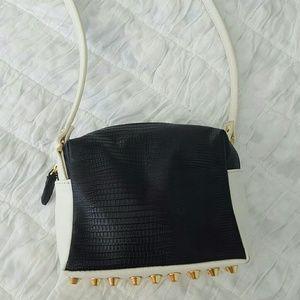 Be & D Handbags - Be & D Vegan Cross Body Handbag Purse
