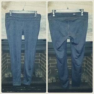 Weatherproof Pants - Textile Leggings