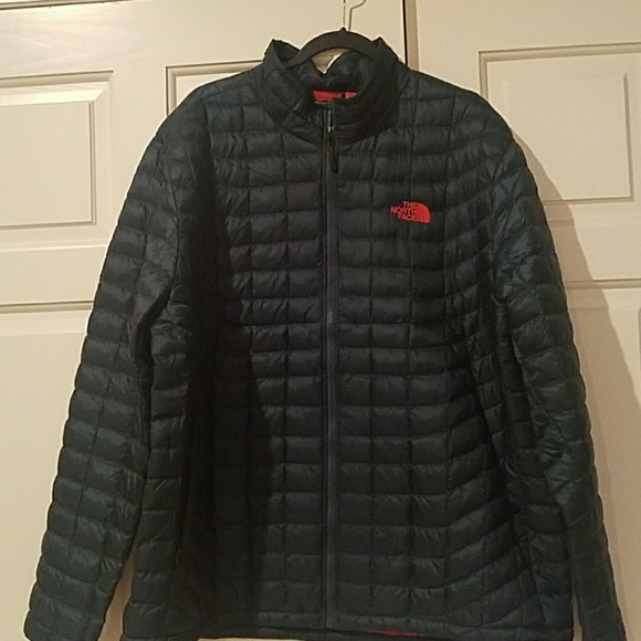 8334d078b NWT Men's North Face Thermoball XXL