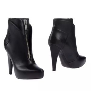 Proenza Schouler Shoes - New PROENZA SCHOULER leather ankle booties Eu 39