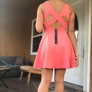 YOU  Dresses & Skirts - LF dress