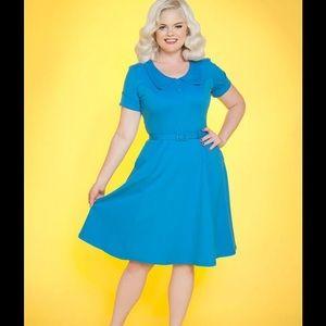 Pinup Girl Clothing Dresses & Skirts - Pinup Girl Clothing Madison Dress