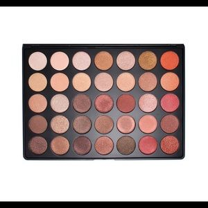 Morphe Other - New Morphe 35OS Shadow Palette