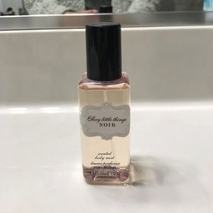 NWT Sexy Little Things Body Mist Victoria's Secret