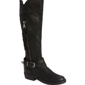 Dolce Vita Shoes - Dolce Vita Jayla Knee High Boot