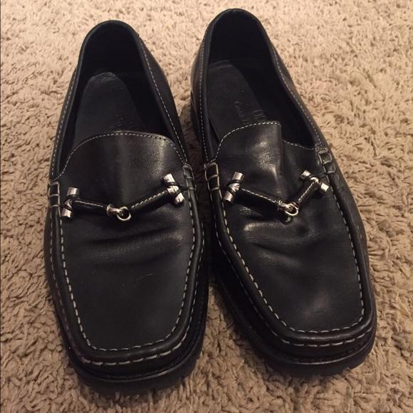 c82438dee51 Cole Haan Shoes - Cole Haan Black Women s Loafers