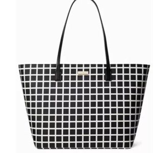 kate spade Handbags - Kate spade Margareta tote and wallet