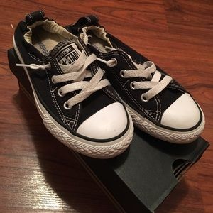 Converse Other - Converse sz 13 kids LIKE NEW🎊