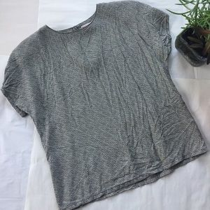 Talbots Tops - NWOT❤️Talbots💐gold floral blouse