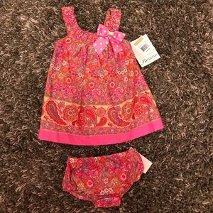 Bonnie Baby Other - Bonnie Baby Dress