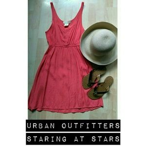 Urban Outfitters Dresses & Skirts - UO Staring at Stars High Low Sundress