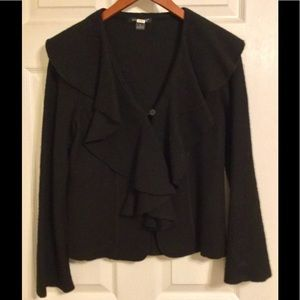 august silk Sweaters - 💵CLOSET CLEAROUT! 💵 August Silk Suit Jacket
