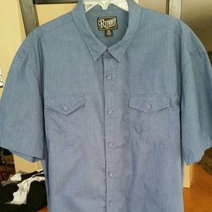 Retrofit Other - Retrofit MFG Brand~Men's casual dress shirt