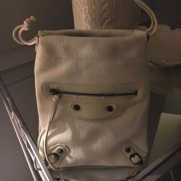 b31c68d2d49f Balenciaga Other - Balenciaga cloth makeup pouch.