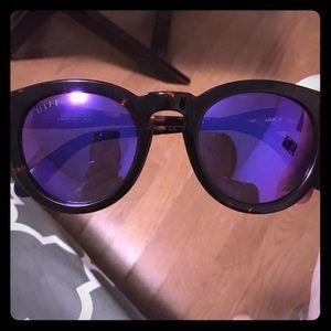 Diff Eyewear Accessories - Diff Eyewear- New DIME II