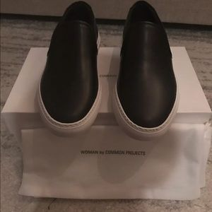 Common Projects Shoes - Common projects slip ons