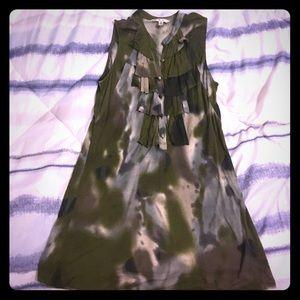 CAbi Dresses & Skirts - CABi tank dress