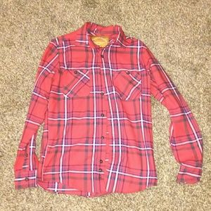 Red Camel Other - Mens Red Camel Button Up