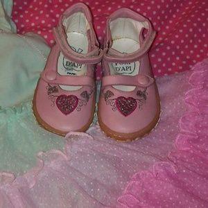 Pom D'Api Other - POM D'API Infant Shoes