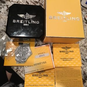 Breitling Other - Additional pics of the watch