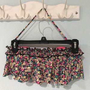 Hobie Other - Scrunchy bikini top