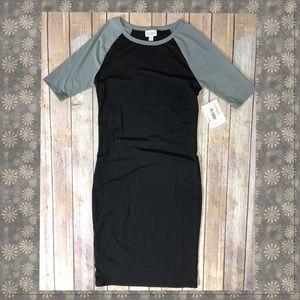 LuLaRoe Dresses & Skirts - Julia dress