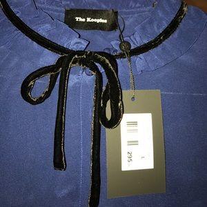 The Kooples Tops - The kooples blouse