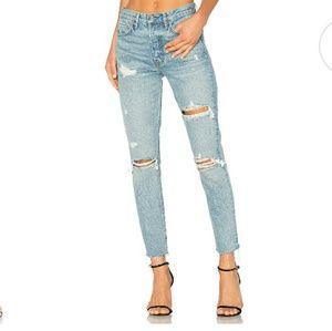 GRLFRND Denim - Karolina high-rise skinny jeans