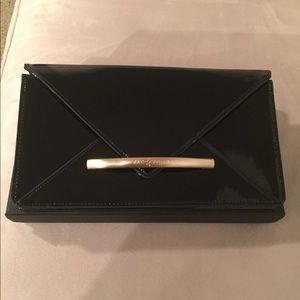 Z Spoke by Zac Posen Handbags - NWT Z Spoke by Zac Posen patent leather clutch