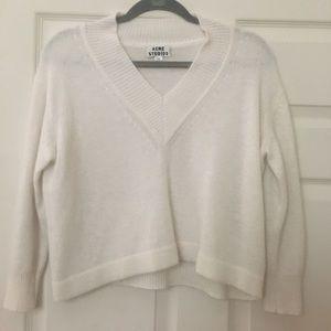 Acne Sweaters - •Acne Sweater•