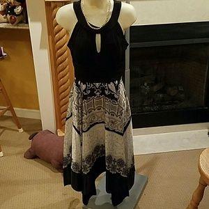 Sangria  Dresses & Skirts - Signature by Sangria dress