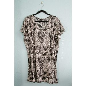 H&M Other - H&M | Printed Swim/Beach Cover-Up