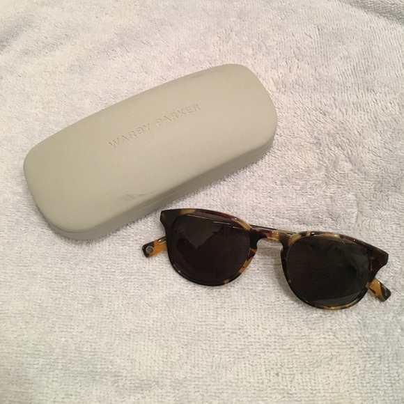 7b1e75688f Warby Parker Downing sunglasses. M 590022e32fd0b71fde008366. Other  Accessories ...