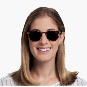 071a8bd4c9 Warby Parker Accessories - Warby Parker Downing sunglasses