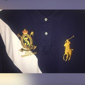 Shirts - Polo Ralph Lauren