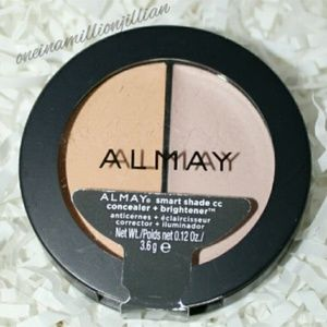 Almay Other - Almay Smart Shade CC Concealer/Brightener - Light