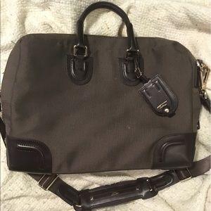 Tumi Handbags - Tumi Georgetown Forrest laptop briefcase