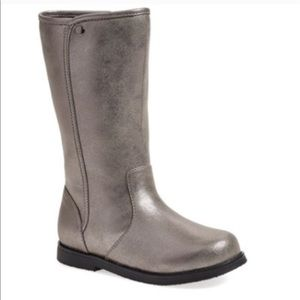 Tucker + Tate Other - NEW Tucker + Tate Pewter Boots
