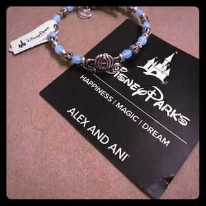 Alex & Ani Jewelry - Disney Alex and Ani Cinderella bracelet
