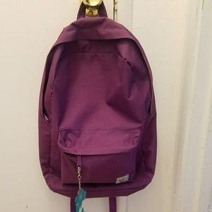 Herschel Supply Company Handbags - Herschel purple backpack