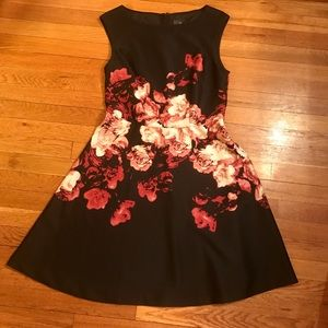 Adrianna Papell Dresses & Skirts - NWT Adrianna Papell Sleeveless Fit & Flare Dress