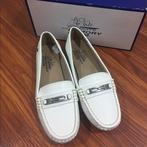 NIB Life Stride with Memory Foam loafers