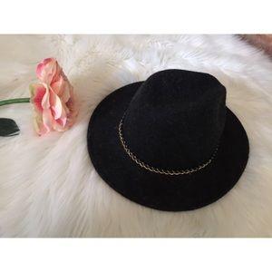 brooklyn hat co Accessories - Brooklyn Hat Co Presley Wool  Safari Fedora Hat