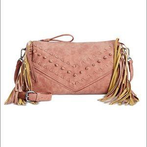 Danielle Nicole Handbags - Danielle Nicole Fringe Bag